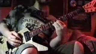 DIMEBAG LESSON (PART 1) - REVOLUTION IS MY NAME