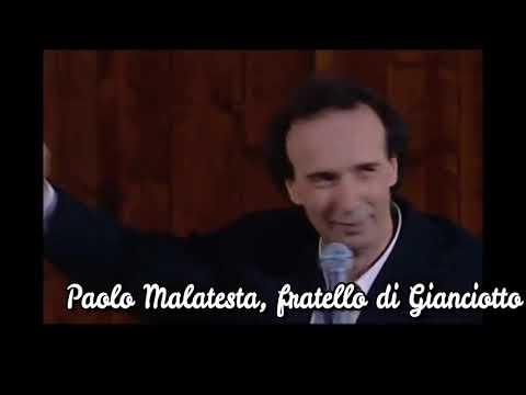 La storia di Paolo e Francesca (R. Benigni)