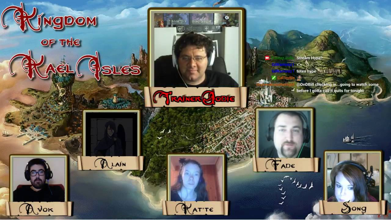 kingdom of the kael isles episode 20 puzzling monsters youtube