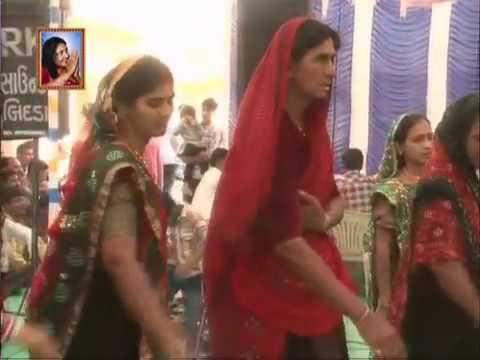 Part-01   Kiran gadhvi   Live dandiyaras