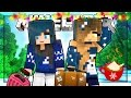 Minecraft my first time going to a resort i go snowboarding minecraft roleplay mp3