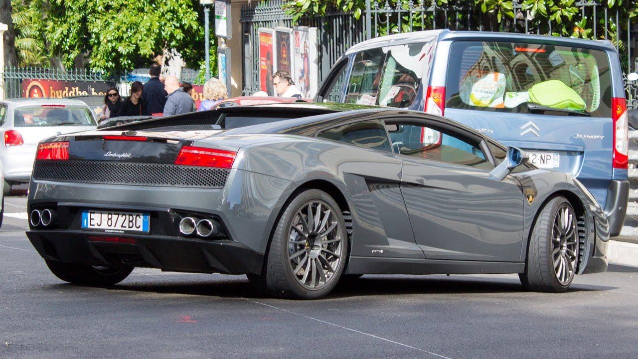 Lamborghini gallardo lp560 4 bicolore