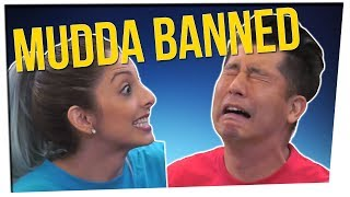 Banned Words | Don't Get Mudda BANNED