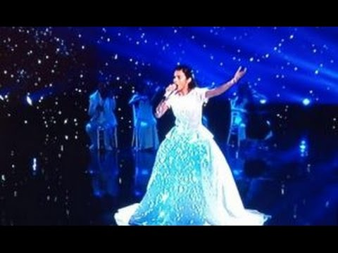 Laura Bretan - O mio babbino caro - Finals America's Got Talent - September 13/2016 - Love her voice