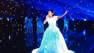 Laura Bretan - O mio babbino caro - Finals America's Got Talent - September 13/2016 - Love her voice
