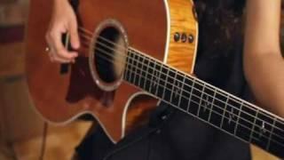 U2 - With Or Without You (Boyce Avenue  Kina Grannis acoustic cover) Subtitulada Español