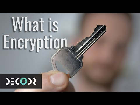 What is Encryption? (& How it Works to Protect Your Data)