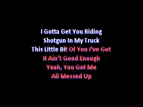 Dierks Bentley   5 1 5 0 Karaoke