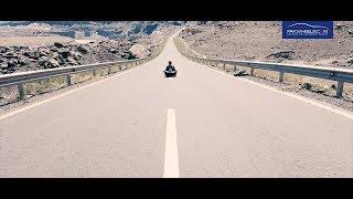 Motorcycle Girl | Zenith Irfan | PakWheels Stories
