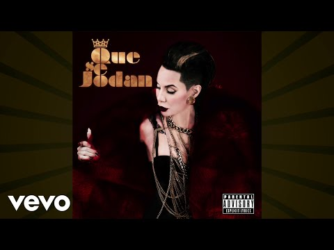 Ivy Queen - Que Se Jodan (Artwork Video)