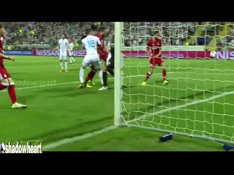 Rijeka-Olympiakos 0-1