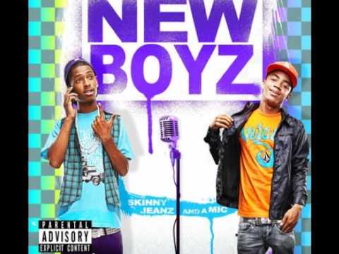 Youre A Jerk New Boyz