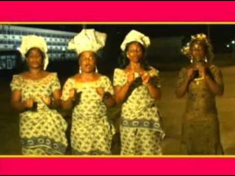Traditional Bassa Gospel song #8