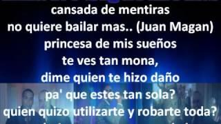 Don Omar Ft. Juan Magan - Ella No Sigue Modas lirycs