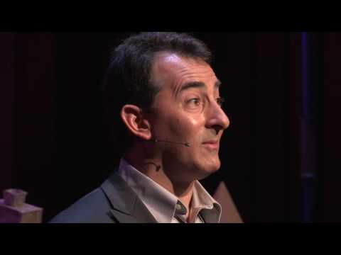 The influence of science in chemical disarmament | Jonathan Forman | TEDxYouth@ISH