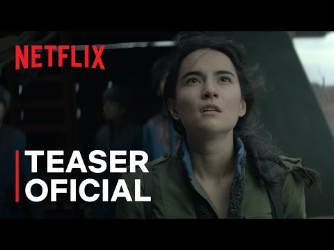 Shadow and Bone | Teaser | Netflix