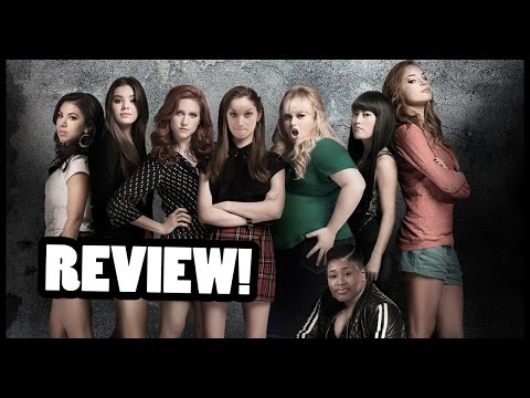 Pitch Perfect 2 Review! - CineFix Now