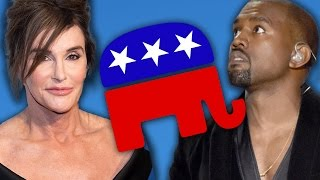 9 Celebs You Didn't Know Were Republicans