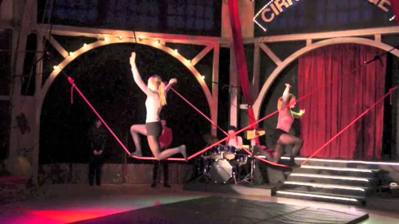 cirkus skansen