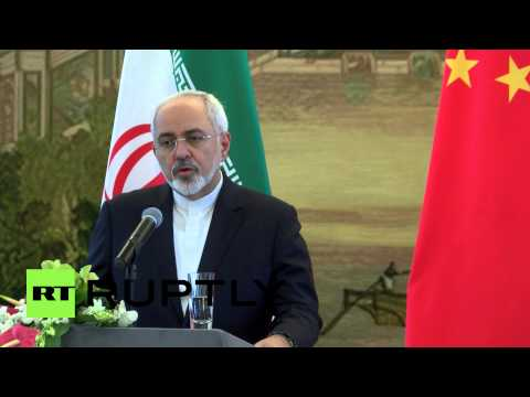 China: Beijing, Tehran aim to boost bilateral ties in post-sanctions era