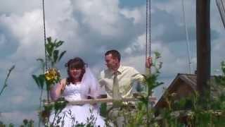 Видео: свадьба в Лудорвае