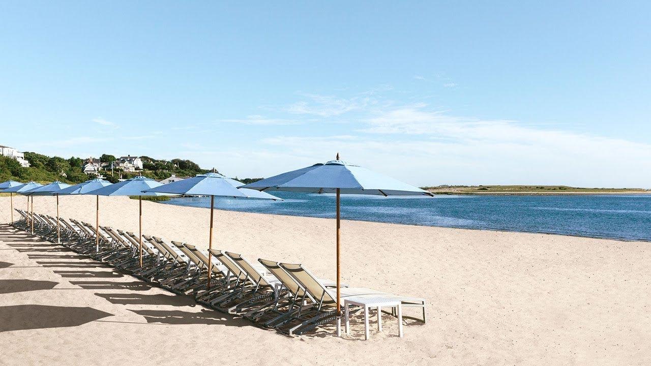Top 10 Best Beachfront Hotels in Cape Cod, Massachusetts, USA
