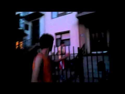 RidComedy- Ми се јади салама