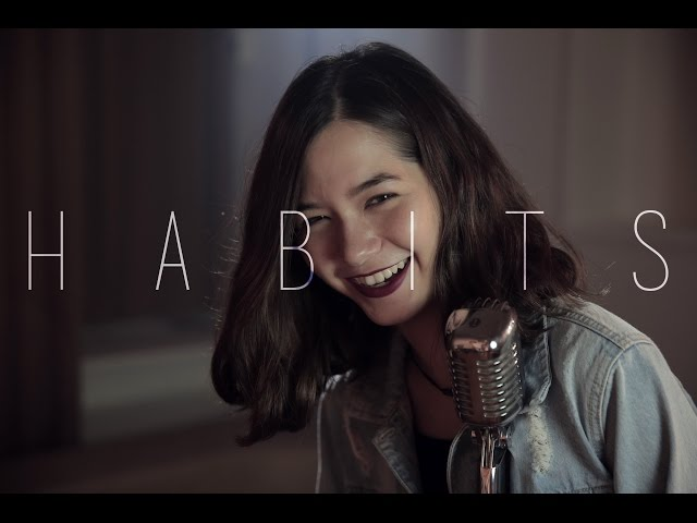 Habits (Stay High) | Cover | BILLbilly01 ft. Violette Wautier