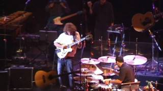 Pat Metheny Group London 2005