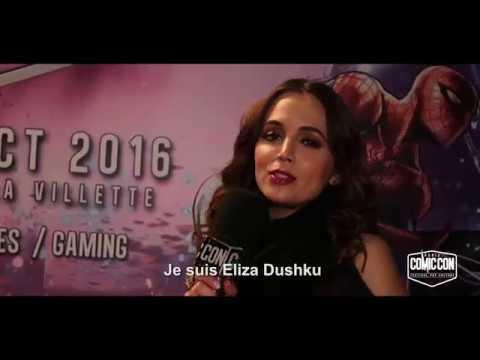 Comic Con Paris 2017 - Bande annonce !