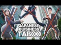5 Japan Business Taboos: Must-Know Tips For Working In Tokyo