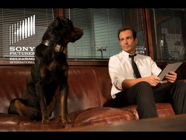 Show Dogs | Trailer A | Sony Pictures International