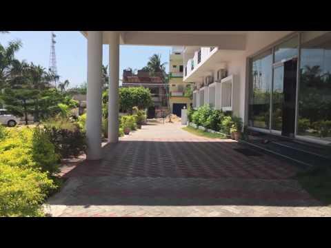 Hotel Pearl Residency - Rameswaram