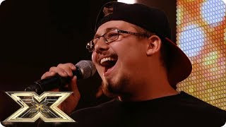 One Of The All Time Great Auditions | The X Factor