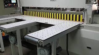 수정하이텍에서 제조한 목공장비