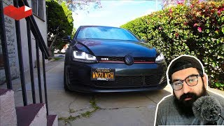 5 Things everyone should do to their MK7 GTI with OBDeleven and