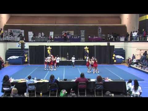 Central Davidson High School NSSCDC 2017