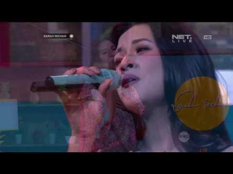 Jatuh Hati - Raisa ( Live at Sarah Sechan )