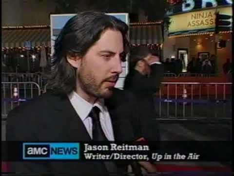 December 2009 - Director Jason Reitman On 'Up In The Air'