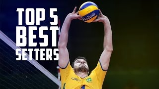 Top 5 - Best Setters