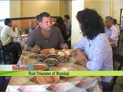 Mumbai's Vintage Food
