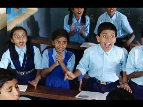 Akshaya Patra - I Want to Fly