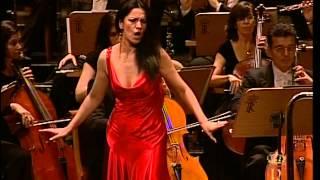 Angela Gheorghiu - Granada - Madrid 2007