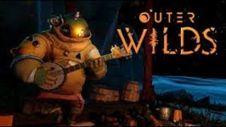 OUTER WILDS - Official Reveal Trailer (New Open World Adventure Game) 2018