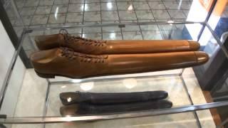 岡野 克俊 靴とバッグ展