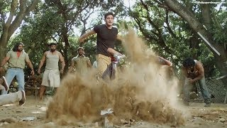 Mahesh Babu In Tamil New Dubbed Telugu Action Movie Saagasa Kaathali || PreityZinta || HD