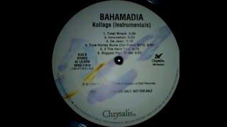 Bahamadia  - Total Wreck Guru (Instrumental) 1996