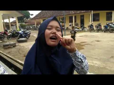 VIDEO IKLAN GOKIL BUATAN ANAK SMK