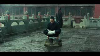 Второй трейлер фильма «Каратэ-пацан»
