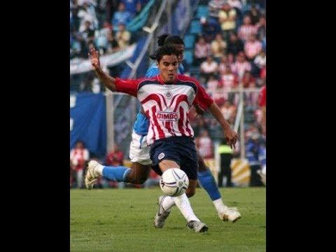 Cruz Azul 2-2 Chivas, Cuartos de Final vuelta Apertura 2006